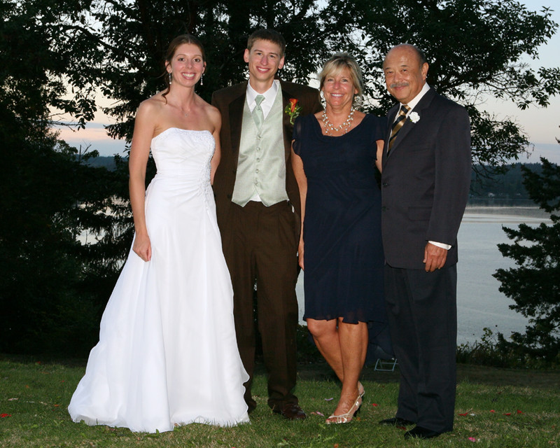 2176 Rosalie-and-Bryan Wedding Day 091209