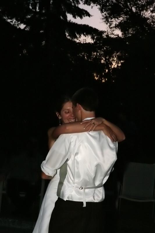 2228 Rosalie-and-Bryan Wedding Day 091209