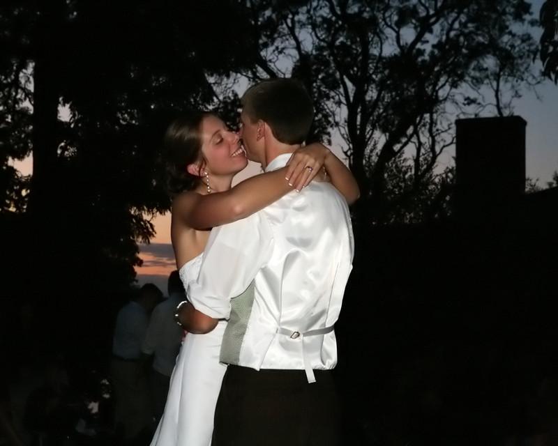 2238 Rosalie-and-Bryan Wedding Day 091209